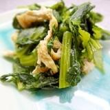 春野菜も煮物