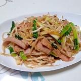 ギョニソ入り野菜炒め++