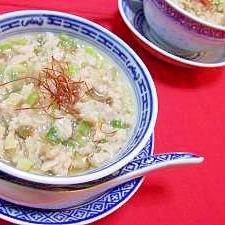 中華◆あんかけ茶碗蒸し