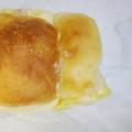 天然酵母パン 山型