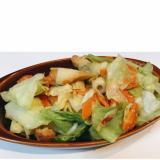 野菜たっぷり!ごま味噌炒め♪