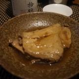 【宮城食材】メカジキのハーモニカ中華煮