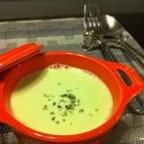 枝豆ポタージュ