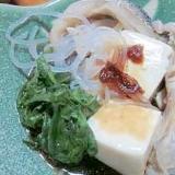 とても簡単&好みの美味さ♪ 自家製「湯豆腐のタレ」