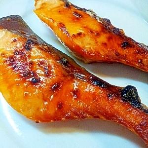醤油麹と生姜で☆鮭の生姜焼き♪