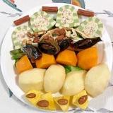 テリーヌのおつまみサラダ