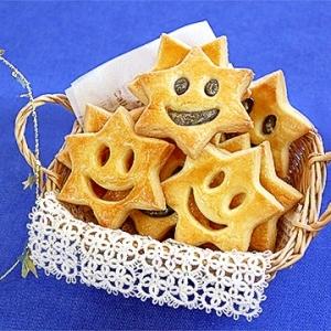 【ママパン】型抜きクッキー