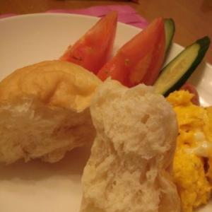 ご飯で作るゴパン<もっちりタイプ>