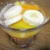 シュワ~♪っと美味しい☆豆腐白玉のフルーツポンチ