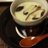 簡単☆お鍋 de 茶碗蒸し