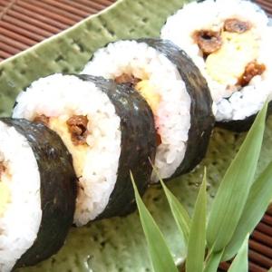 焼なご巻き寿司