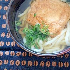 関西人が愛する♪おあげさんの煮方♪きつね たぬき