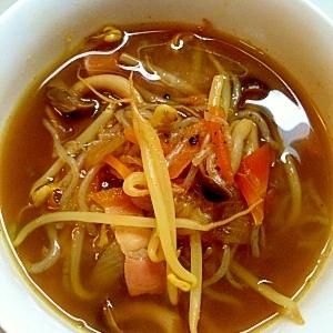 """ダイエット野菜スープ!!②""""カレー風味"""""""