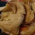 豚肉と玉ねぎの生姜煮