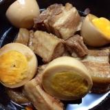 お肉ホロホロ‼圧力鍋で簡単‼ 豚の角煮