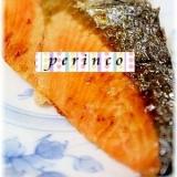 焼き鮭★塩鮭