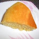 炊飯器&ホットケーキミックスで「簡単チーズケーキ」