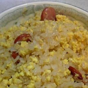 乾燥こんにゃく米100%炒飯(低糖質糖質制限食)