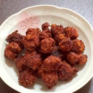 楽ちん☆お豆腐入り鶏団子。。。☆