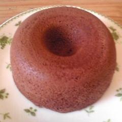 低糖質ダイエット★ホットケーキ風味おから蒸しパン♪