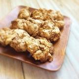 ザクザク美味しい☆コーンフレーククッキー