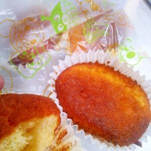 【糖質制限】レモンバターケーキ
