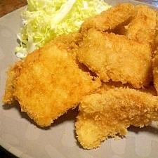 簡単☆白身魚フライ