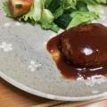 美味しい☆ハンバーグソース