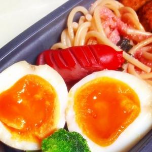 簡単美味しい 味付き卵