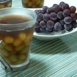 畑のミルク「ぶどう」を食べつくすレシピ