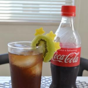 【コカ・コーラ】ハッピ~☆コーク*