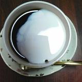 棒寒天で作るコーヒー寒天