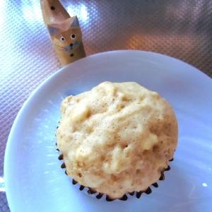 小麦粉不使用でもふんわり簡単♪シンプル蒸しパン