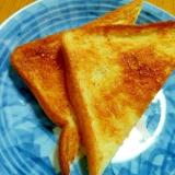 【再現レシピ】シズラーのチーズトースト♡