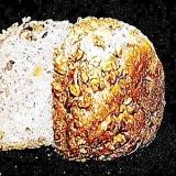 HBにお任せ クルミたっぷりパン 半斤