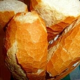基本の基本のフランスパン