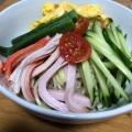 ピリ辛 冷麺のタレ