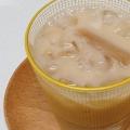 蜂蜜生姜ミルクティ