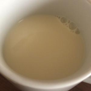 ミルクジャム入り♡甘いホットミルク