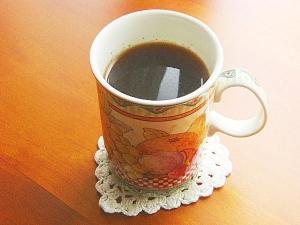 インスタントコーヒーを美味しく!