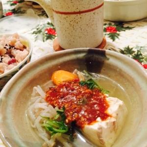 美味しい鍋の味噌ダレ
