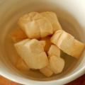 クリームチーズの味噌漬け☆おつまみ