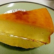 ずっしり★お芋のチーズケーキ