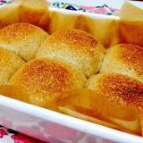 どんぐりパン