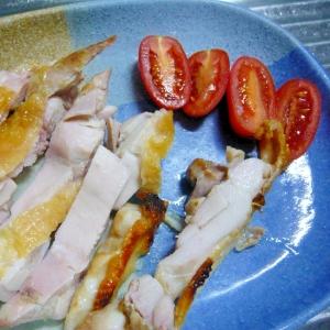 ❤ 乳酸発酵漬け鶏もも肉でグリルチキン ❤