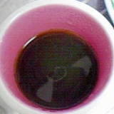出がらしで香ばしい☆黒糖ウーロンコーヒー♪