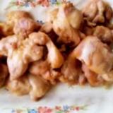 鶏もも肉の焼き鳥(@魚焼きグリル)