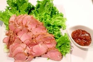 ローストビーフやローストポークなどお肉に合うソース