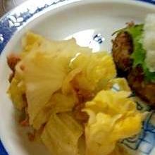 ツナを使った温野菜ダイエットサラダ