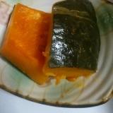 【定番】ほくほく☆かぼちゃの煮物